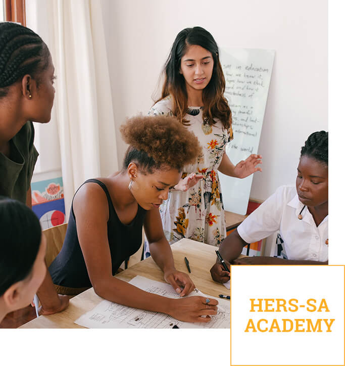 HERS-SA How we can help you